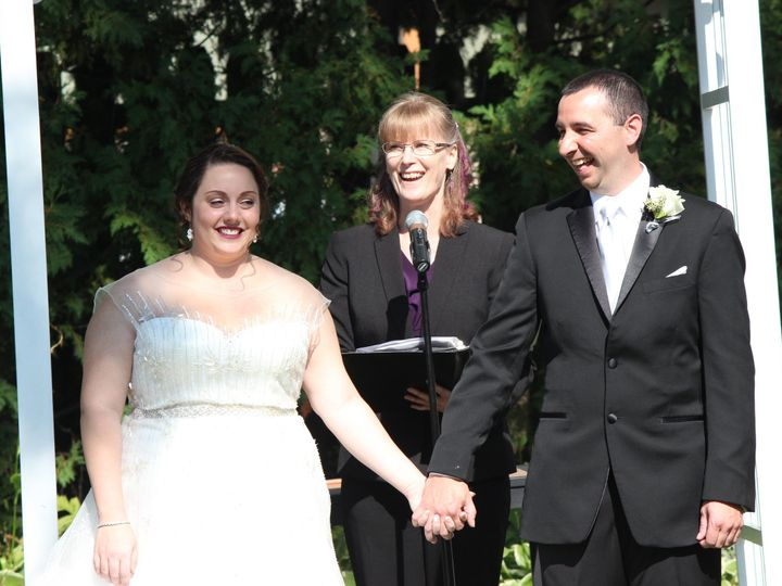 Tmx 1510692286774 Img6047 Edgerton, Wisconsin wedding officiant