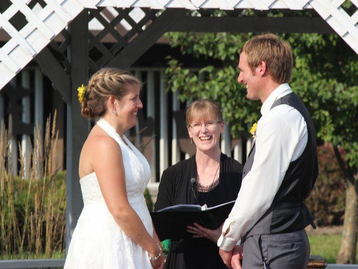 Tmx 1510692862167 Img6232 Edgerton, Wisconsin wedding officiant