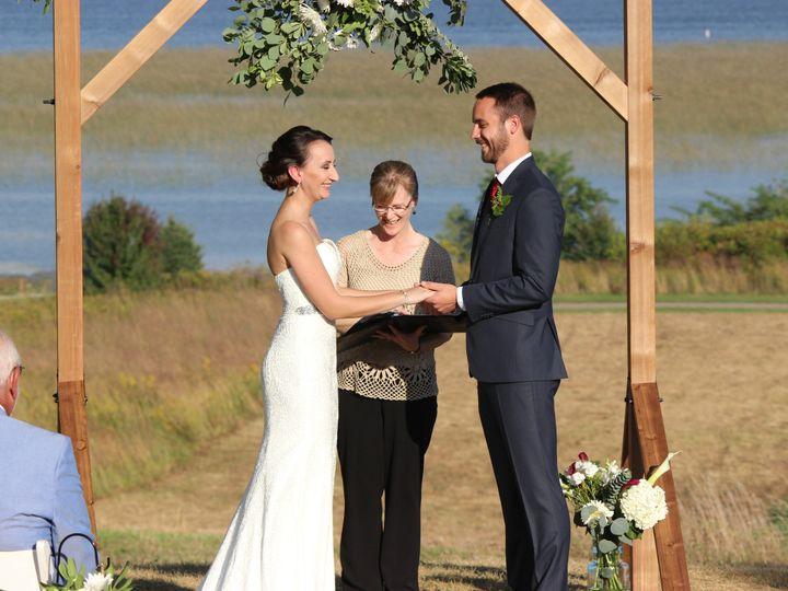 Tmx 1510693401515 Img6762 Edgerton, Wisconsin wedding officiant