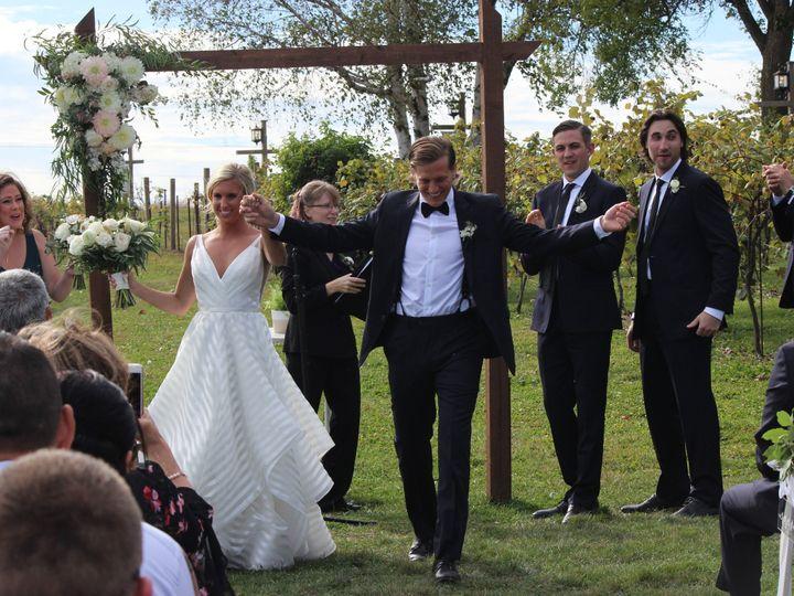 Tmx 1510694527054 Img7137 Edgerton, Wisconsin wedding officiant