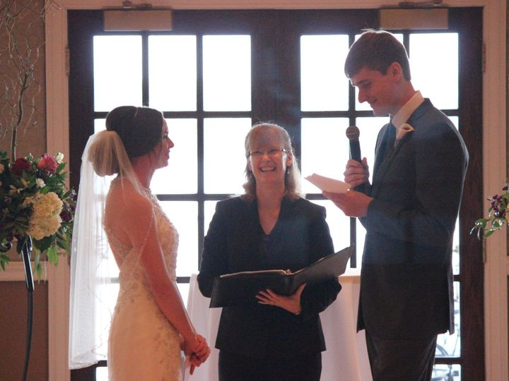 Tmx 1510695063140 Img7334 Edgerton, Wisconsin wedding officiant