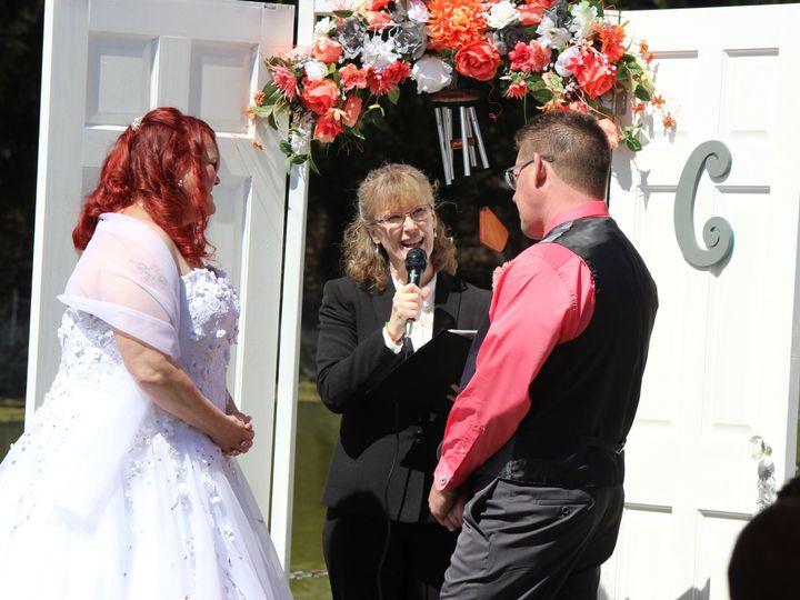 Tmx 1525896436 D224aaaacfe50e71 1525896433 1f17930648e2347b 1525896433018 2 Untitled A Edgerton, Wisconsin wedding officiant
