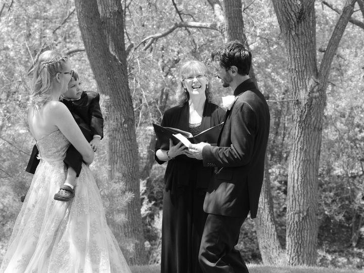 Tmx 1528809013 4753170a7a8a541a 1528809010 49e3b05a5083600e 1528809009079 1 IMG 9468 Edgerton, Wisconsin wedding officiant