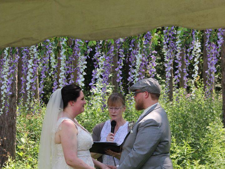 Tmx 1530563862 5a5105ff38d6eb16 1530563859 C543dcfff5e3a23a 1530563858923 1 IMG 0500 Edgerton, Wisconsin wedding officiant