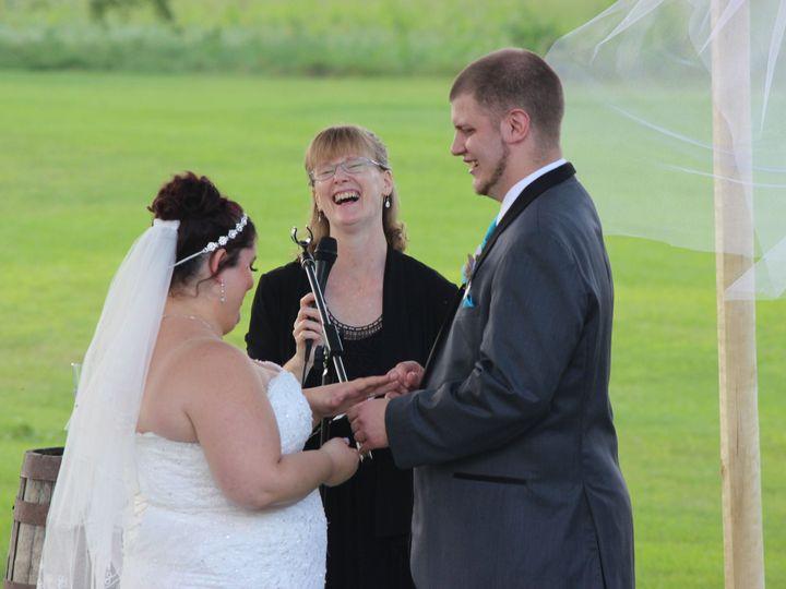 Tmx 1535036786 5a945c559ae76d52 1535036784 F54cbf0077c0192b 1535036783833 1 IMG 1151 Edgerton, Wisconsin wedding officiant