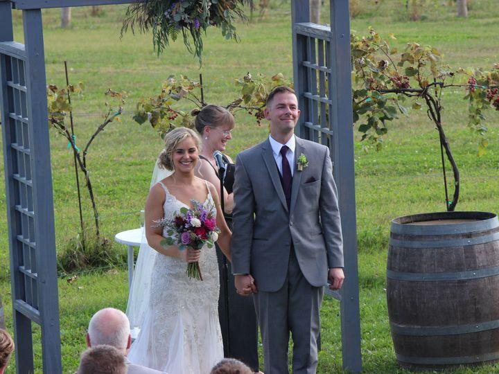Tmx 1537302066 6ebe48456176977f 1537302063 C3a910d24d1818e5 1537302054862 2 IMG 1763 Edgerton, Wisconsin wedding officiant
