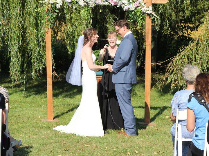 Tmx 1537302066 B7a736318662961c 1537302063 822e2e5f3cfe0275 1537302054860 1 IMG 1590 Edgerton, Wisconsin wedding officiant