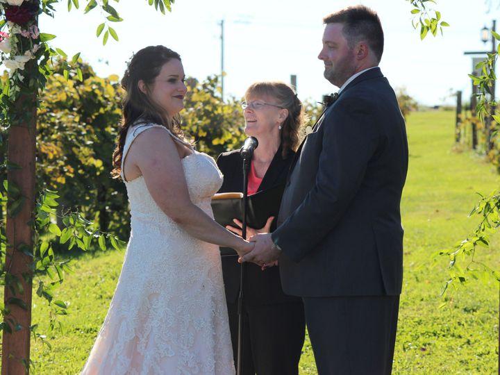 Tmx 1538491412 17f93ee02ff639f4 1538491407 3b42087cae2e0a8b 1538491406076 1 IMG 1881 Edgerton, Wisconsin wedding officiant