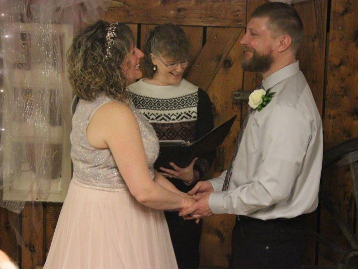 Tmx Img 4786 51 608107 1562703957 Edgerton, Wisconsin wedding officiant