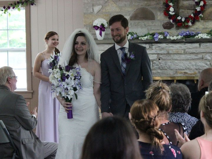 Tmx Img 5575 51 608107 1562703817 Edgerton, Wisconsin wedding officiant
