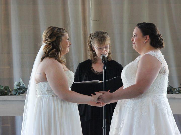 Tmx Img 5647 51 608107 1562703345 Edgerton, Wisconsin wedding officiant