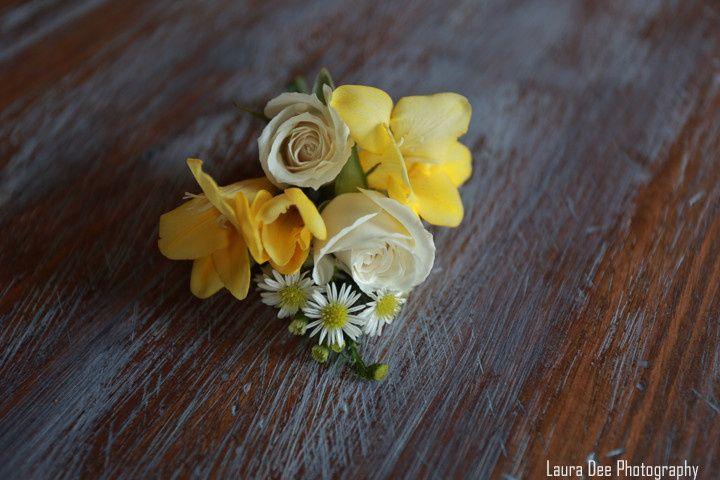 spencer weddingflowers