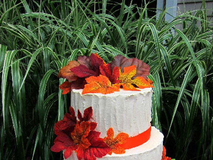 Tmx 1375982357064 2013 07 12 13 41 52 Virginia Beach, VA wedding cake