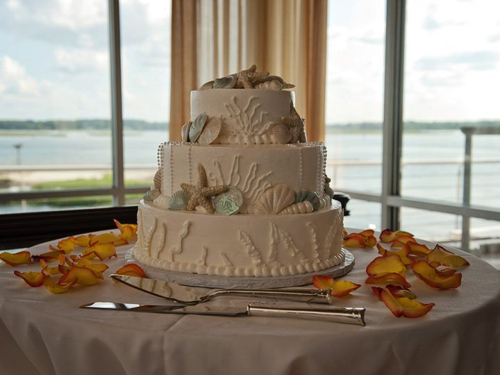 Tmx 1376499166114 Krimar183 Virginia Beach, VA wedding cake