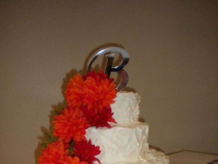 Tmx 1376499270053 Picture Dump 10 17 11 152 Virginia Beach, VA wedding cake