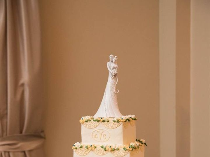 Tmx 1454683870855 12439489102011015068150634764978632225754249n Virginia Beach, VA wedding cake