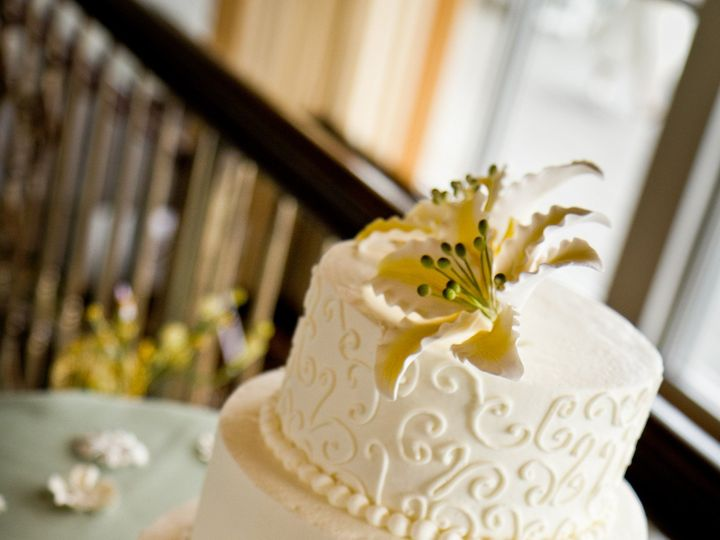 Tmx 1454683966770 73698415203e931f8f30o Virginia Beach, VA wedding cake