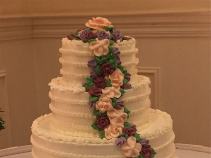 Tmx 1454684148742 Img2674 Virginia Beach, VA wedding cake