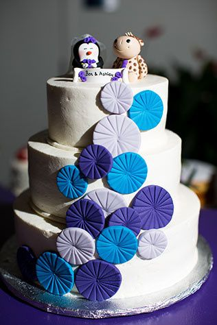 Tmx 1454684534493 Leigh Skaggs Photography Violet London Inspired We Virginia Beach, VA wedding cake