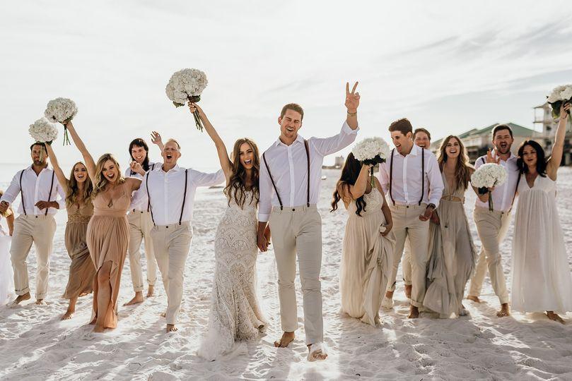 Wedding at Stones Throw