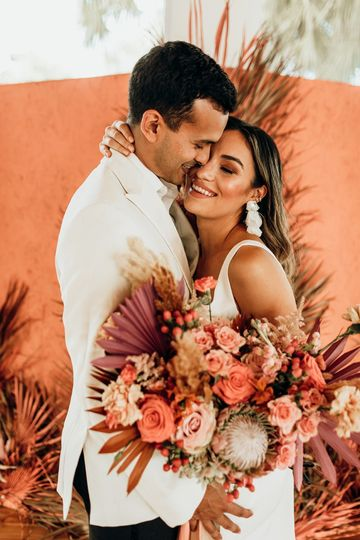 Wedding at The Island Resort