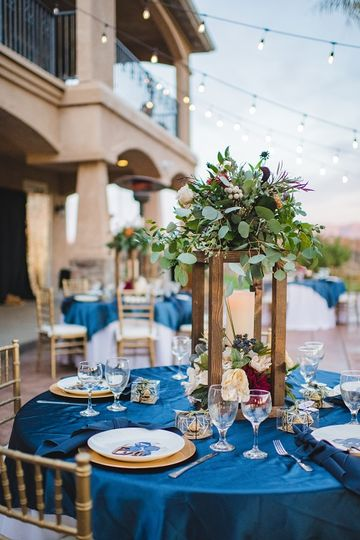 Air bnb wedding