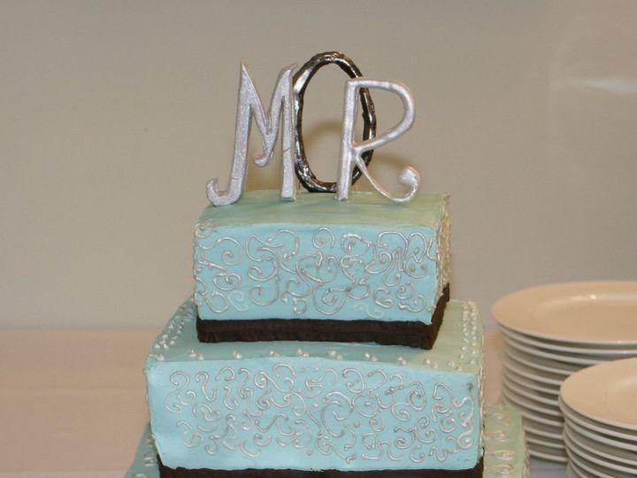 Tmx 1342794328441 Cake3 Durham wedding cake