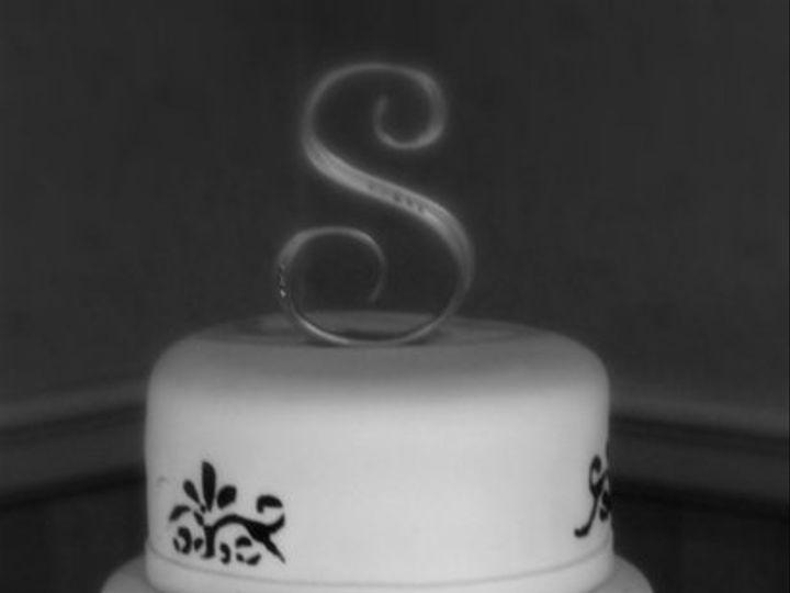 Tmx 1342794345178 DSC0865 Durham wedding cake