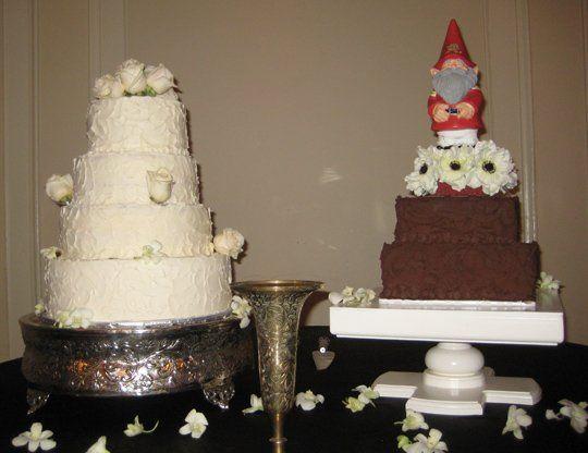 Tmx 1357691631513 AlexandZan3 Durham wedding cake