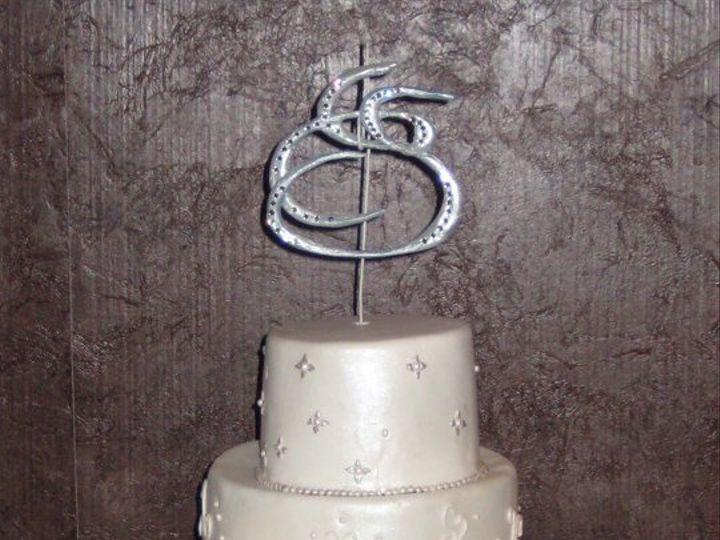 Tmx 1357691690820 IMG6142copy Durham wedding cake