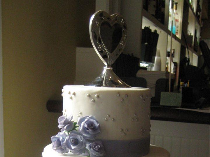 Tmx 1365613002353 Img6311 Durham wedding cake