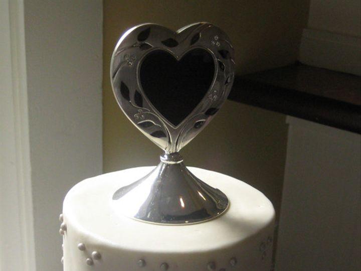 Tmx 1365613006293 Img6312 Durham wedding cake