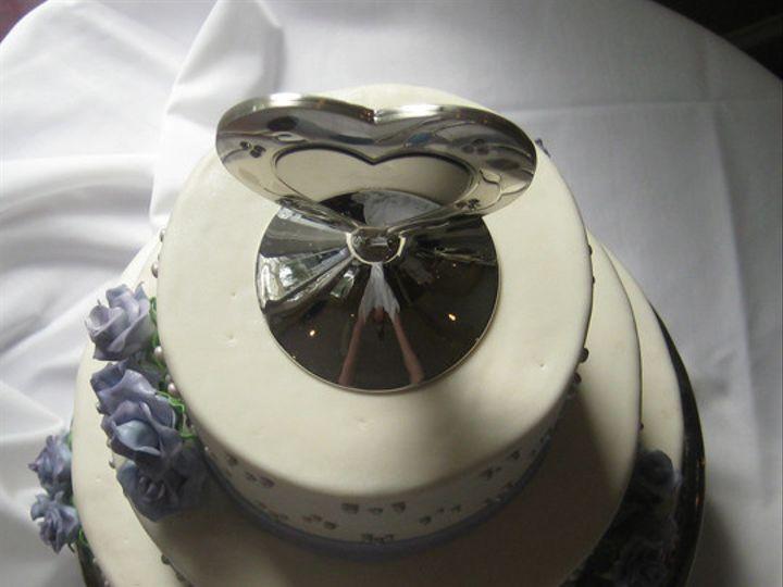 Tmx 1365613009413 Img6313 Durham wedding cake