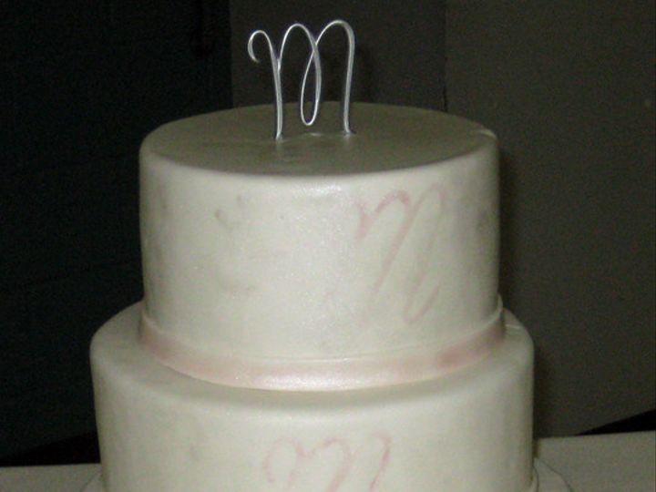 Tmx 1367585716806 Img6381 Copy Durham wedding cake