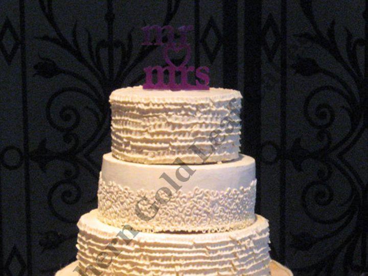 Tmx 1373630304886 Img6436 Copy Durham wedding cake