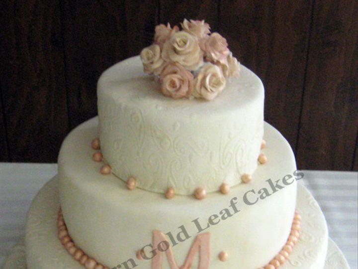 Tmx 1388952008101 Img6555 Cop Durham wedding cake