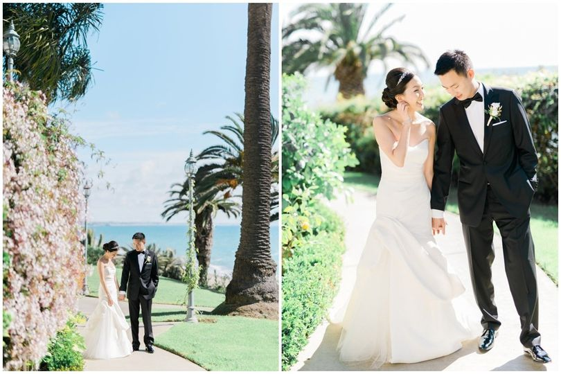 bel air bay club wedding0017