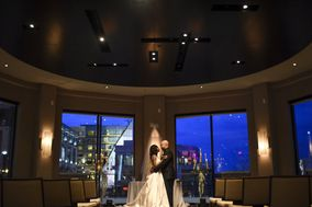 The Sunset Room by Wolfgang Puck