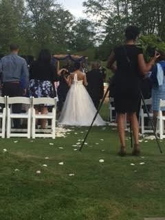Tmx 1464069303352 Wedding Pic2 Tacoma wedding officiant