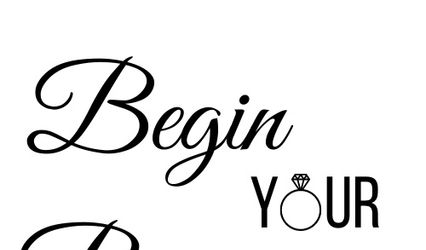 Begin your Beginning