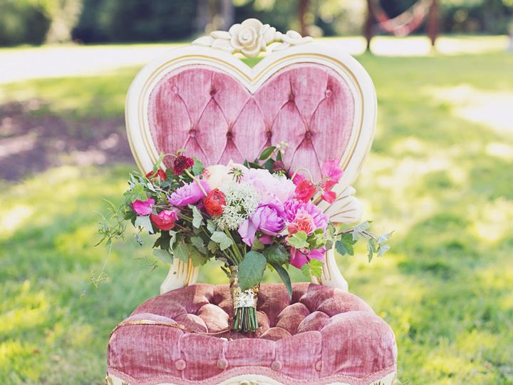 Tmx 1381945448736 Blushsweetheart Portland, OR wedding rental