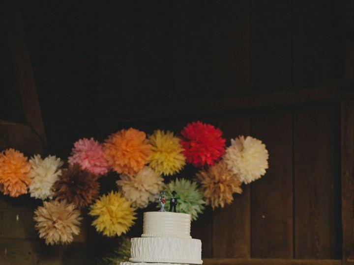 Tmx 1386795740268 Rustic Vintage Wedding Cake Tabl Portland, OR wedding rental