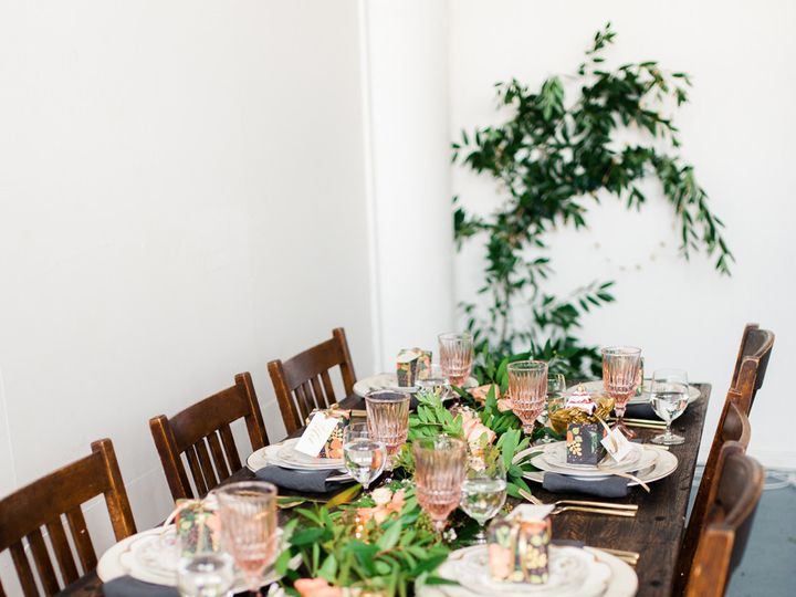 Tmx 1461693590729 Brittany Lauren Photography Colorful Holiday Party Portland, OR wedding rental