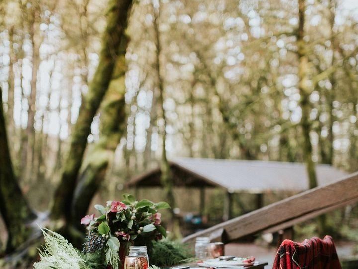 Tmx 1461693822467 Forest Wedding Sweetheart Table01 Copy 2 Portland, OR wedding rental