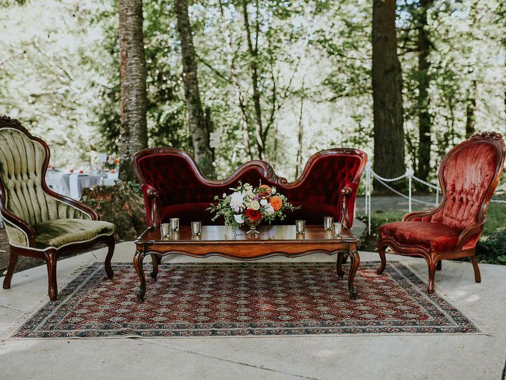Tmx 1477952602722 Bridal Veil Lakes Details020 Copy Portland, OR wedding rental