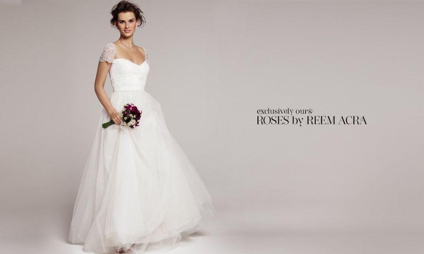 Nordstrom Wedding Suite - Garden State Plaza - Dress & Attire ...