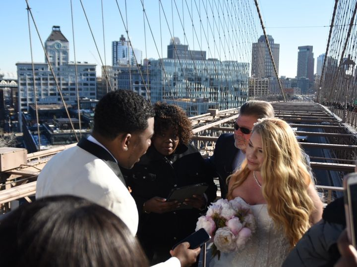 Tmx 1032bcad 0768 4cc1 87ec 0c482e7d4258 51 1889107 157811899362571 Brooklyn, NY wedding officiant