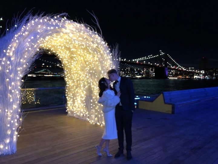 Tmx 9d9d9eaf 96f0 45af 9d8b B7cd2d6ae684 51 1889107 157811899394775 Brooklyn, NY wedding officiant