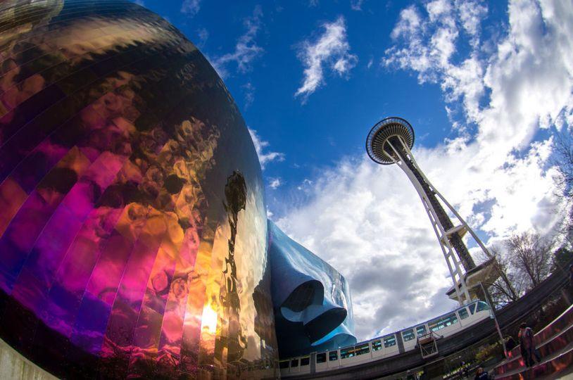 Seattle based!