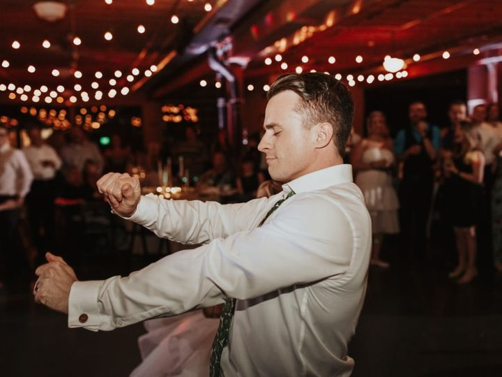 Tmx Todd Dancing 51 1050207 160359969043257 Seattle, WA wedding dj
